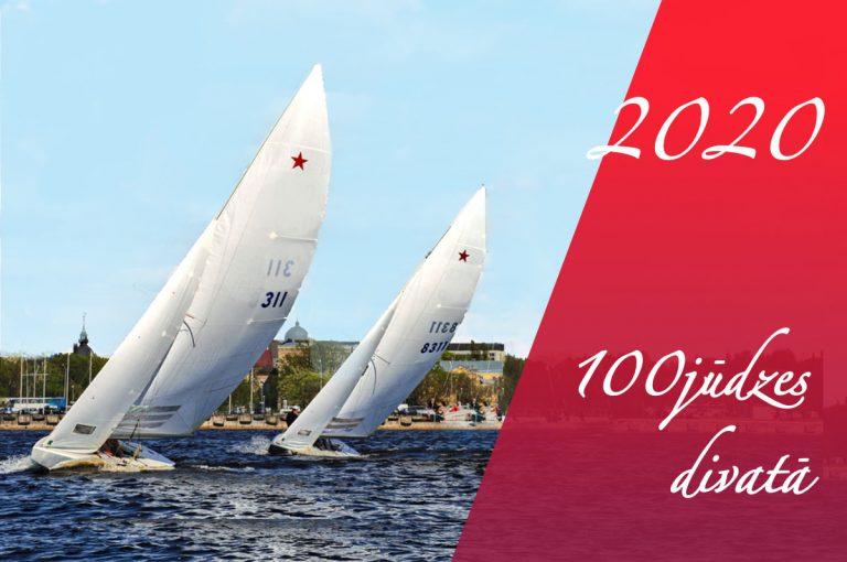 100 jūdzes divatā 2020 – Latvijas čempionāts